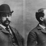 12 Unbelievable Facts About H.H. Holmes
