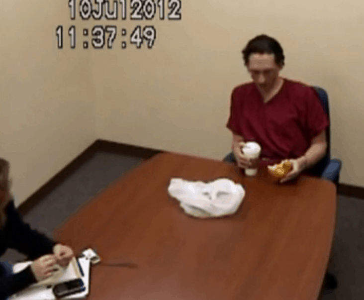 facts about Israel Keyes