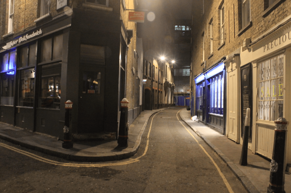 Jack the ripper interesting facts