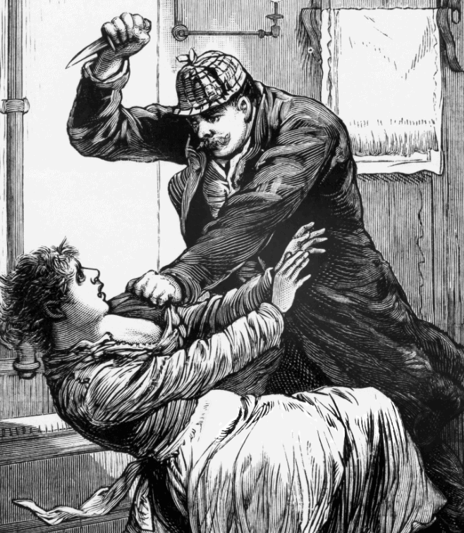20 Interesting Facts About Jack The Ripper