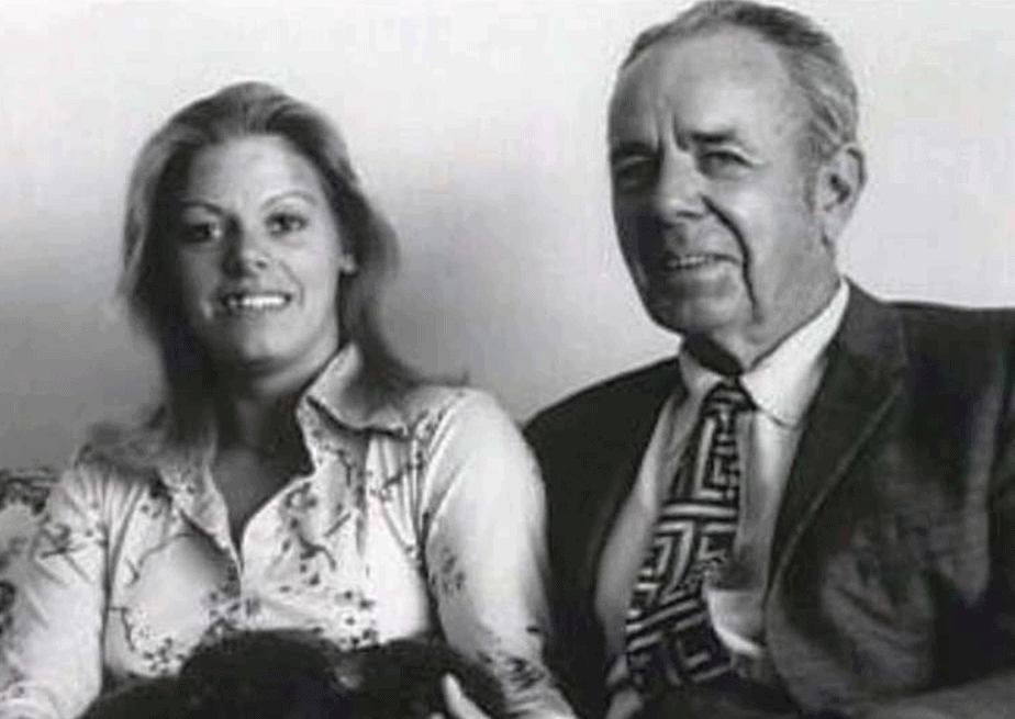 Aileen wuornos and her husband