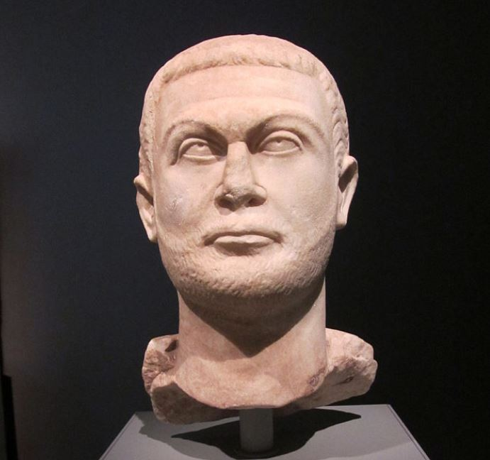 Interesting Diocletian facts