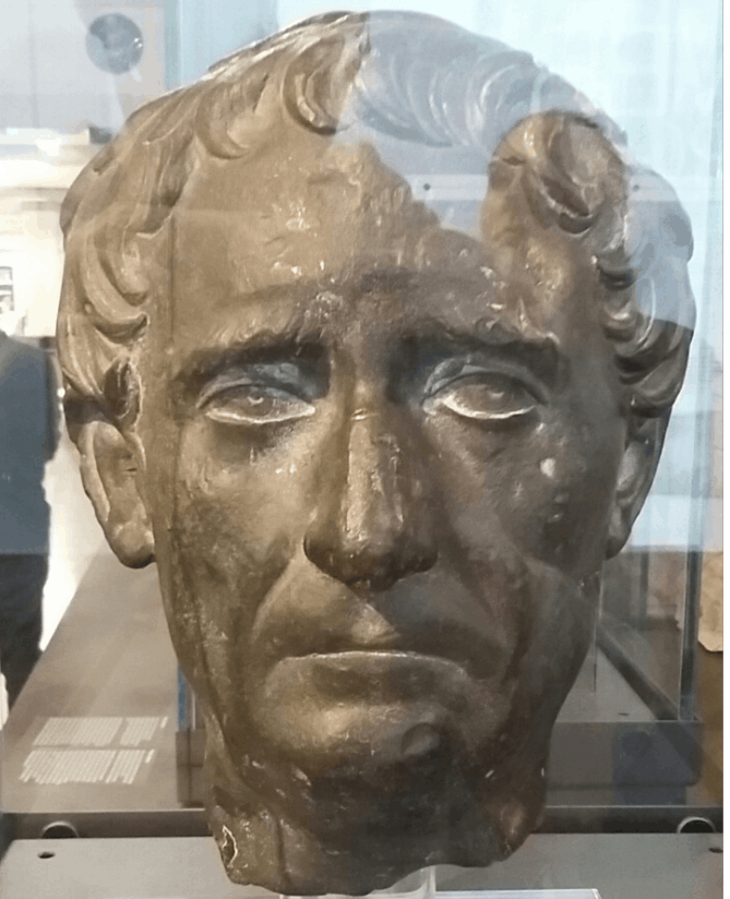 Father of Trajan