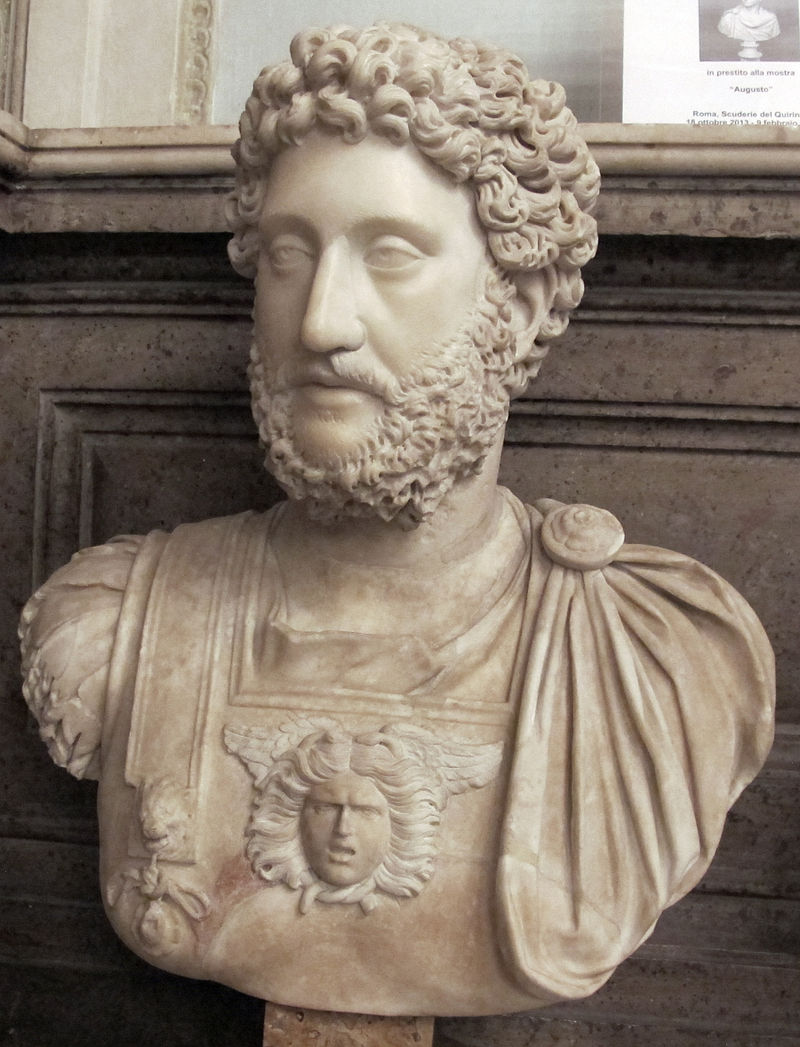 fun facts about Commodus
